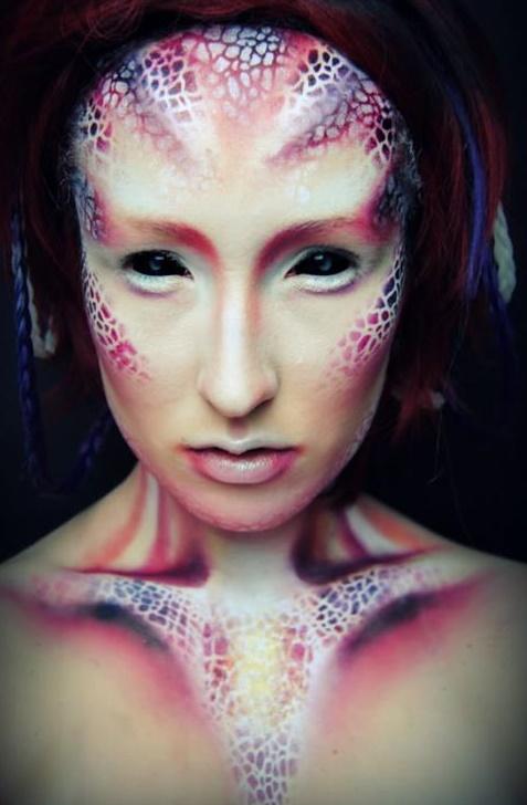 halloween makeup27