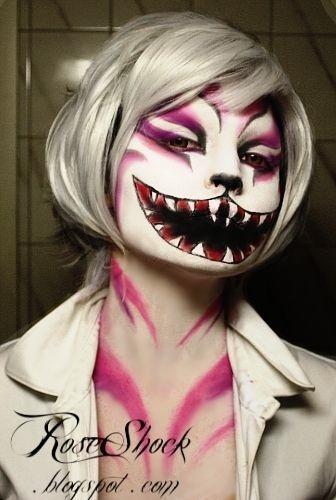 halloween makeup30