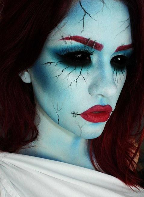 halloween makeup7