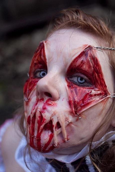 halloween makeup9
