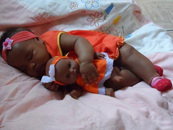 identical doll to its owners2