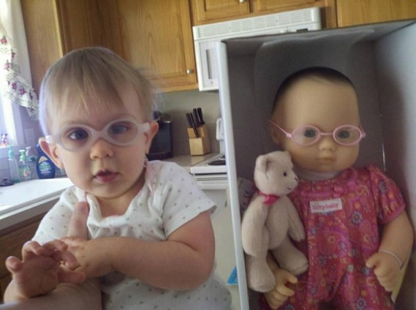 identical doll to its owners5