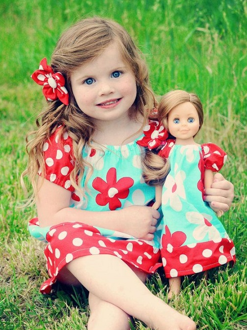 identical doll to its owners8