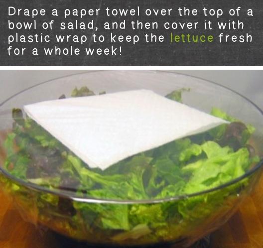 impresionante apra ensalada