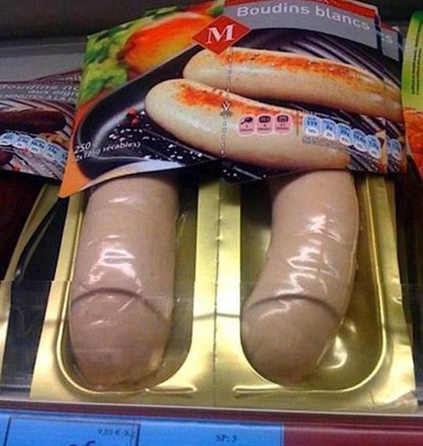 mercadotecnia salchicas