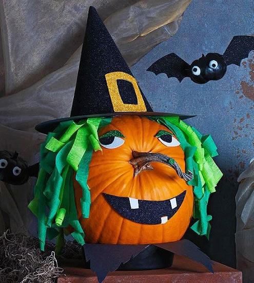 pumpkin ideas35