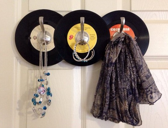 recycled vinyl records14