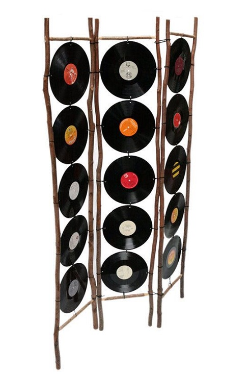 recycled vinyl records15
