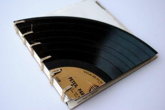 recycled vinyl records21