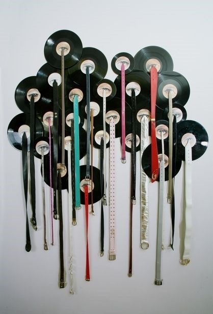recycled vinyl records23