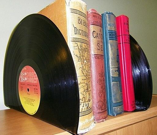 recycled vinyl records9