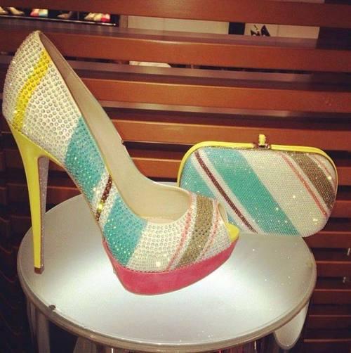 shoes lindos