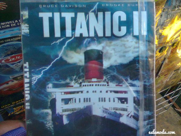 titanic-dos