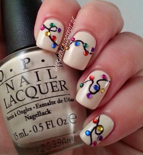 Christmas nails4