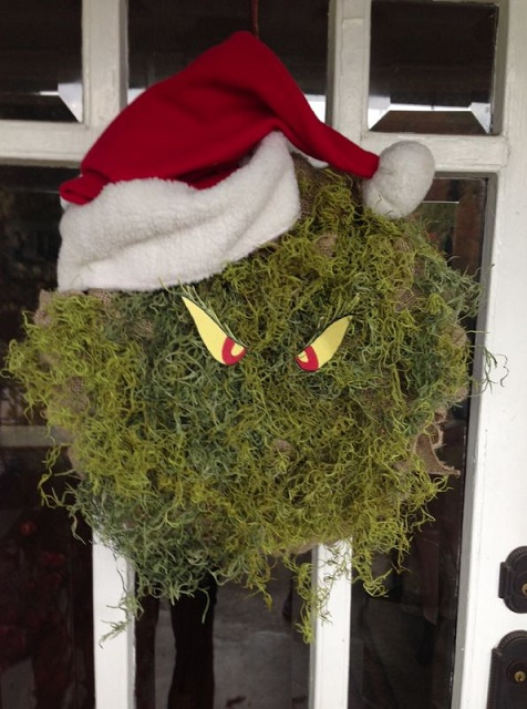 Christmas wreath10