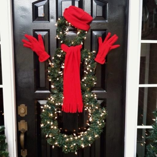 Christmas wreath14