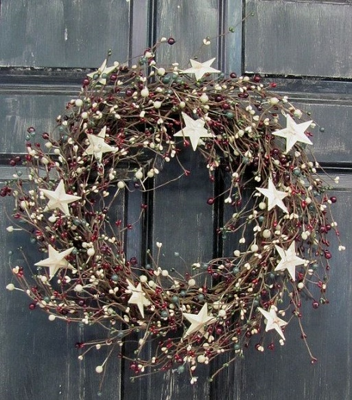 Christmas wreath7