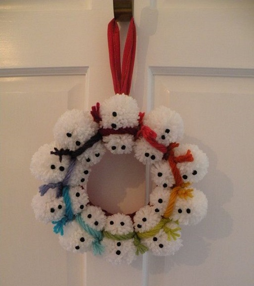 Christmas wreath8