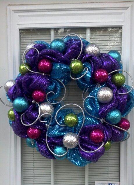 Christmas wreath9