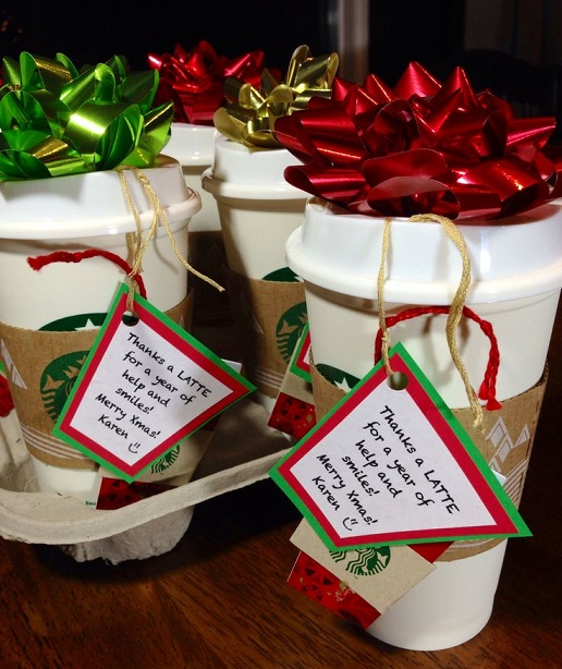 ALL NEW HOLIDAY GIFT IDEAS FOR OFFICE STAFF