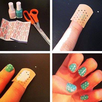 Use Band-Aids