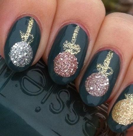 christmas nails11