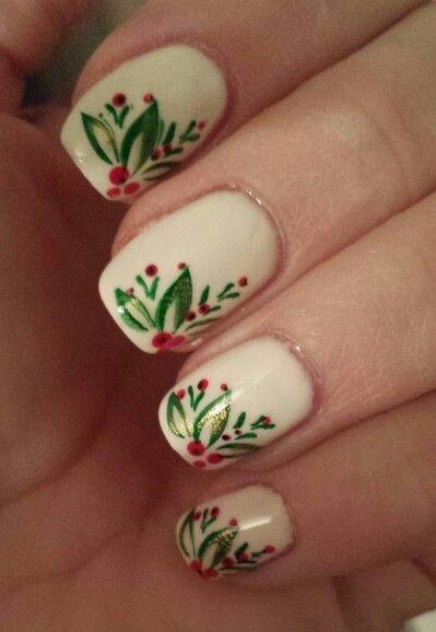 christmas nails8