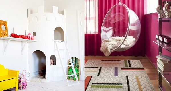 Cosas que siempre quisiste de ni a en tu habitaci n y for Cosas para decorar tu cuarto