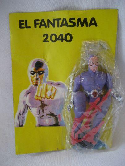el fantasma 2040