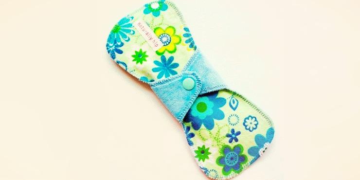 7 razones para usar productos menstruales reutilizables - Cuales son las mejores toallas ...