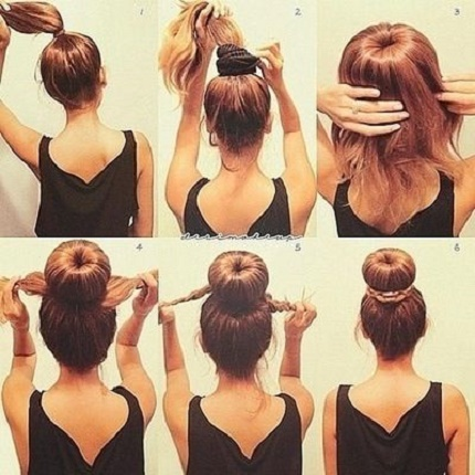 lazy hairstyle12