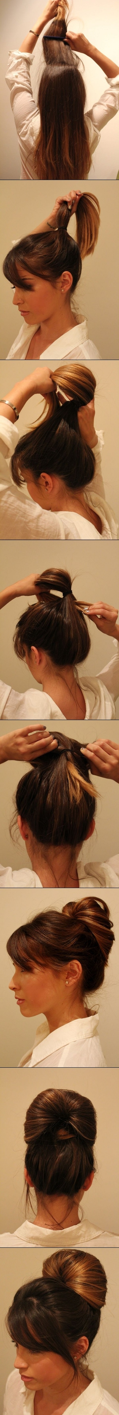 lazy hairstyle6