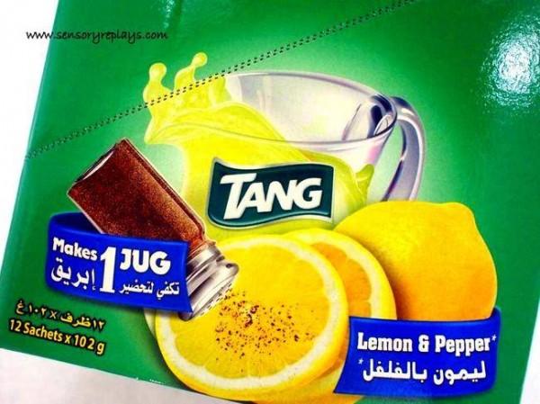 limon y chile