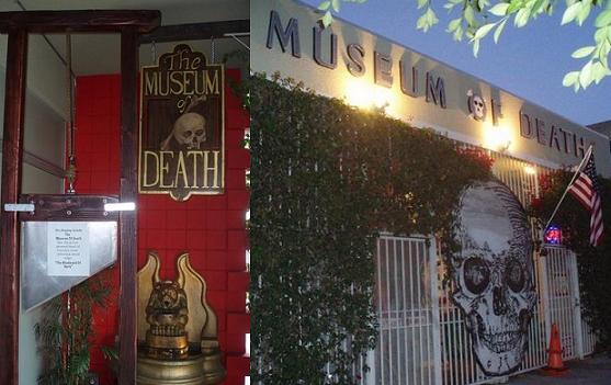 museode muerte