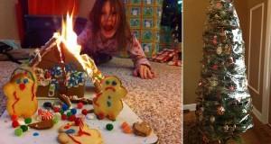 navidad arruinada