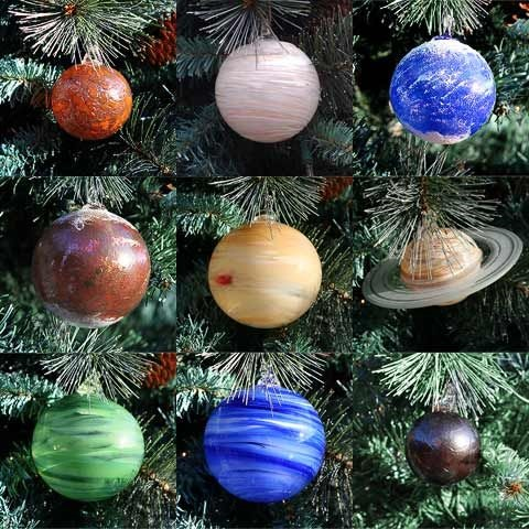 ornaments for the Christmas tree21