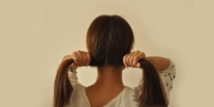 peinado para chicas
