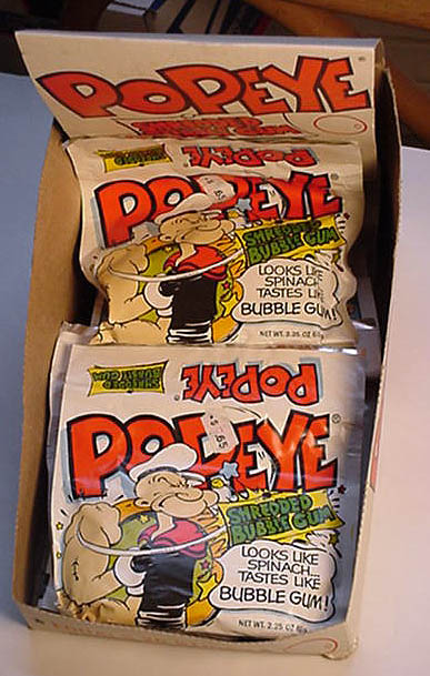 popeye chicles 1