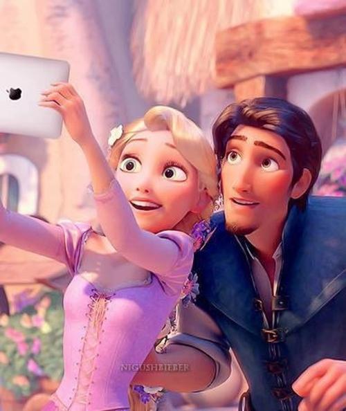 selfies ya no