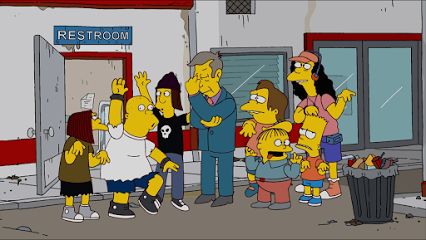 simpsons nueva temporada