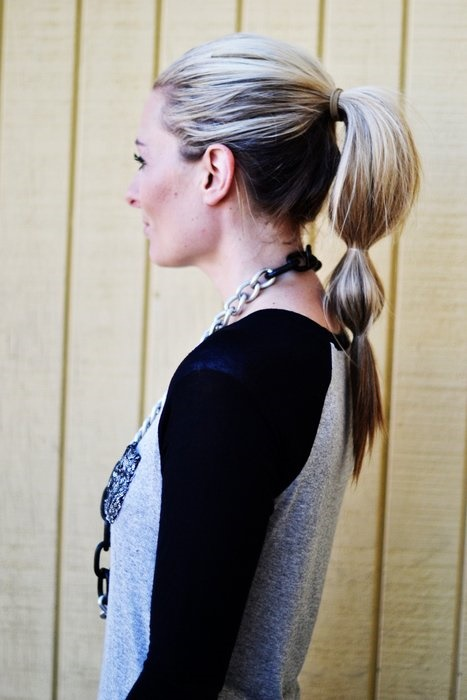 Hairstyles For Busy Mornings12