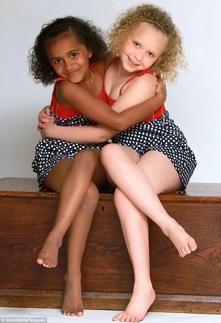 Kian y Remee