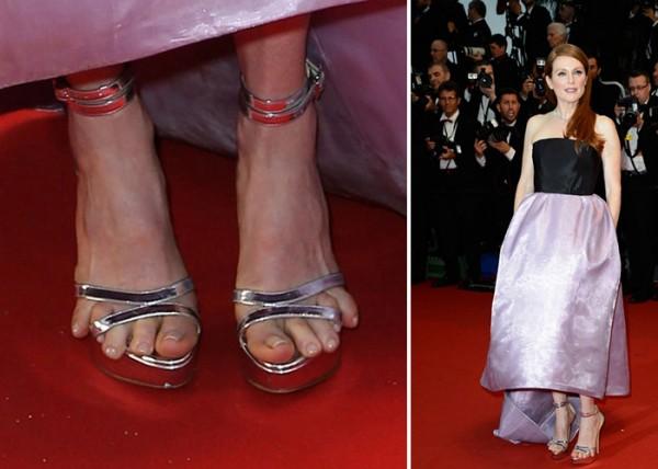 celebs high heels dont