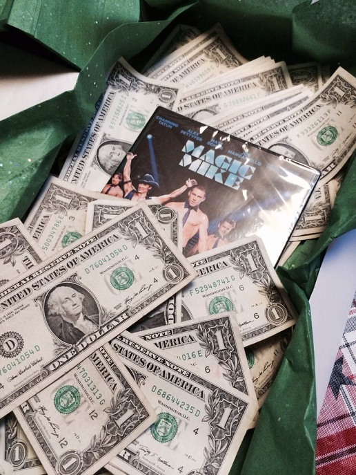 creative ways to give money14