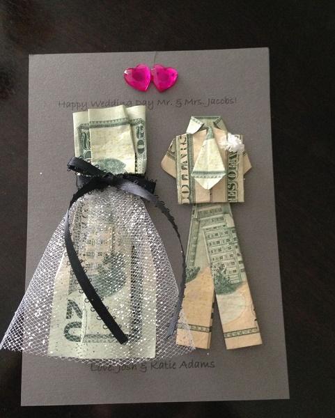 creative ways to give money2