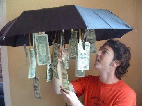 creative ways to give money3