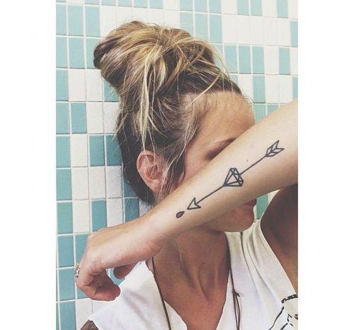 25 tatuajes hipster que deber an estar prohibidos en el 2015 todo el mundo ya se los hizo. Black Bedroom Furniture Sets. Home Design Ideas