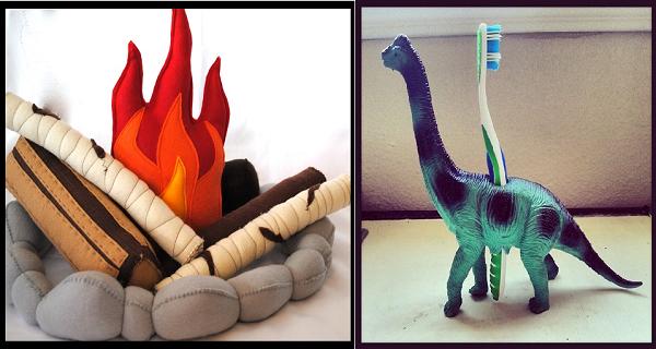 juguetes artesanales para nios
