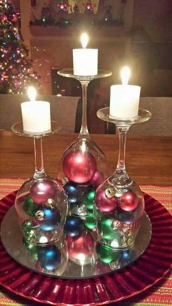 navidad copas