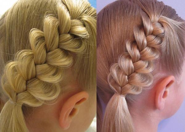 peinados-cute